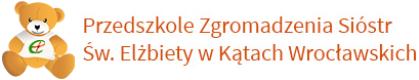 Przedszkole Zgromadzenia Sióstr Św. Elżbiety Prowincja Wrocławska w Kątach Wrocławskich